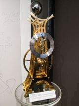 Foto: Beyeler Uhrenmuseum (zVg)